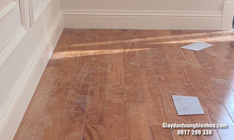 Địa chỉ cung cấp sàn gỗ villa chất lượng với giá rẻ