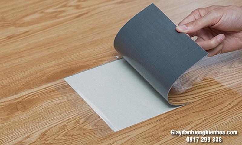 Tư vấn lắp đặt sàn nhựa giả gỗ ngoài trời chất lượng nhất